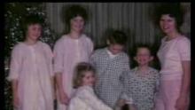 Hulbert Family Christmas