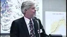 Washington Rivers Speech