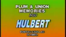 Hulbert Auto Park